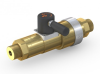 High Pressure Valve -- TV17GE