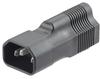 Intelligent Patching Hardware : Accessories-Intelligent Patching : Power Supplies -- PVQ-C14ADPTR-J
