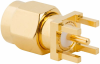 RF Coaxial Board Mount Connector -- 901-9895-RFX