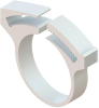 Hose & Tubing Clamps -- SHC-68 -- View Larger Image