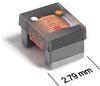 1008AF (2520) Series Wirewound Ferrite Beads -- 1008AF-103 -Image