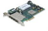 IntelligentHigh-PerformanceOCTEONII™ Ethernet Packet Processor PCI Express Card -- WANic 6354