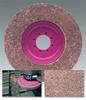 MAGNUM® FLEECE TOP Flap Disc -- 96710 - Image