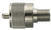 UHF Plug to F Jack -- 259-0401-TP - Image