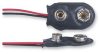 MULTICOMP - 440005P - BATTERY STRAP, PP3, WIRE LEAD -- 969710