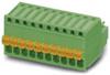Terminal Connector Plug Female 4A 100V 7-Pos. -- 78037381723-1