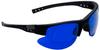 Laser Safety Glasses for Dye -- KCM-8803