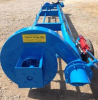 Environmental Protection and Waste Removal 540 RPM Trailer Pump -- Shark
