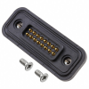 Rectangular Connectors - Spring Loaded -- M90-6041645-ND