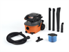 4 Gallon General Purpose Wet/Dry Vac