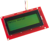Display Modules - LCD, OLED Character and Numeric -- LCD-09568-ND