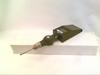 DIGITAL THERMOMETER -50/300DEG F/C -- DVBM25