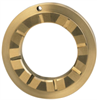 Fixed Geometry Thrust Bearings