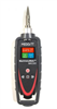 MachineryMate? Handheld Vibration Meter -- MAC200