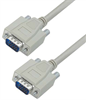 Deluxe Molded HD15 Cable, HD15 Male / Male, 10.0 ft -- HAD00001-10F -Image