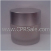 Acrylic Treatment Bottle, Clear Body, Square 15 mL -- CPR1305CSC-50-15 - Image