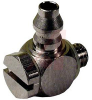 Fitting, hose elbow, 360 degree rotation, for 4mm tube -- 70071593 - Image