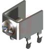 Terminal; 6-32; Brass; 1/4 in.; 0.310 in.; 0.512 in.; 0.512 in.; Brass; Tin -- 70181561