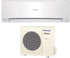 Single Split System - Wall Mounted Heat Pumps -- E12NKUA