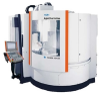 HSM Series -- Mikron HSM 600