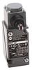 Metal Plug-In Oiltight Limit Switch -- 802T-KPJ9