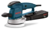 BOSCH 6 In. Electronic Variable Speed Random Orbit -- Model# 3727DEVS