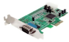 StarTech.com 1 Port Low Profile Native RS232 PCI Express.. -- PEX1S553LP
