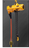 TCS Cheetah Air Powered Hoist -- TCS1000C2