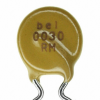 PTC Resettable Fuses -- 0ZRM0030FF2C-ND - Image
