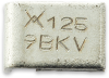 Surface Mount Resettable PTCs -- ASMD125F-2 -Image