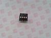 TYCO 5435802-3 ( RIGHT ANGLE DIP SW 4P AU ) -Image