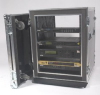 12 Space Shockmount Rack with Casters -- WB1312