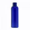 Plastic Bottle, HDPE, Round, White, 4oz -- CPR01101W - 244100040 - Image