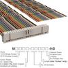 Rectangular Cable Assemblies -- M1CXK-4040K-ND -Image