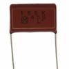 Film Capacitors -- E6828-ND - Image