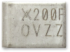Surface Mount Resettable PTCs -- SMD200F-2 -Image