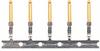 Crimp & Poke Male Pins - 30µ Gold, Reel/100 -- CPM100-30U - Image
