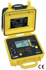 Megohmmeter Model 1050 (Digital, Analog Bargraph, Backli.. -- AEMC Instruments 2130.01