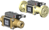 2/2 Way Externally Controlled Valve -- VFK 20
