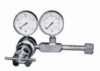 Cole-Parmer Single-Stage High-Pressure Specialty Regulator; CGA 330 -- GO-03274-15