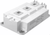 IGBT Module, SEMITRANS -- SKM200GAL125D