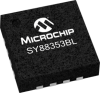 High Speed Communication - Limiting Amplifiers Products -- SY88353BL
