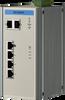 4FE PoE+2G Unmanaged Ethernet Switch, IEEE802.3af/at, E-Mark, 12V~24VDC -- EKI-5624P -Image