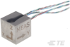 Plug & Play Accelerometers -- EGAX3-DDD-C20003 -- View Larger Image