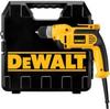 DEWALT 3/8 In. (10mm) VSR Pistol Grip Drill Kit with Keyless -- Model# DWD110K