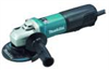 "9565PC - 5"" Paddle Switch Angle Grinder -- 9565PC"