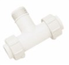 PPMT015 - Installation Fittings, tee pp for 1.5
