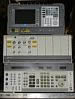 Signal Analyzer -- Keysight Agilent HP E5501B