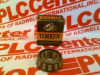 ROLLER BEARING TAPERED SINGLE CONE 3/4INCH -- 5075