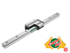 Linear Motion Guide SHS -- SHS15C-Image